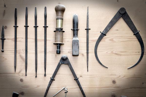 Werkzeug Natursteinbearbeitung BRAUN + KOHLER