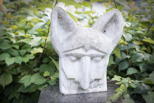 Skulpturen Hamburg BRAUN + KOHLER