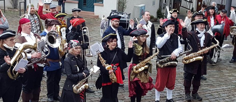 Musikzug Starkenburg