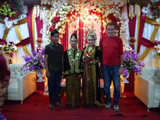 Un deuxième mariage