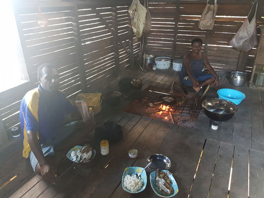 Cuisine /salle à manger