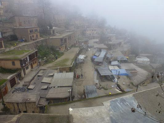 Village en espalier