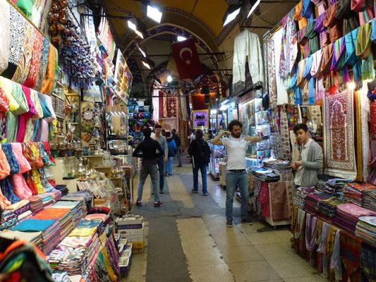 Grand bazard (Istanbul)