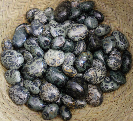 galets de kambamba