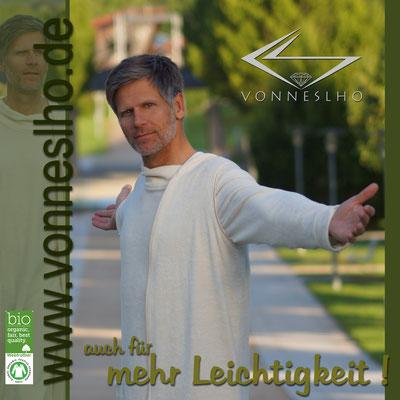 www.meinbademantel.de - auch für mehr Leichtigkeit!