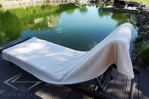 Badehandtuch extra lang, 2 Meter Saunahandtuch, Saunatuch groß mit Tasche, MORGONROCK, BATHROBE, BADEKAPE, KYLPYTAKKI, BADROCKJ