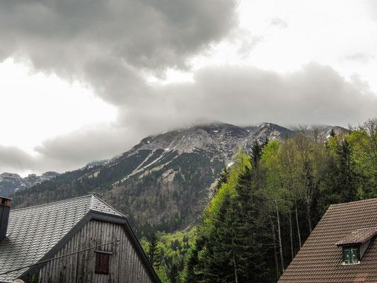 Klettersteig Ybbstaler Alpen : Ötscher via rauher kamm m ybbstaler alpen lustaufbergs