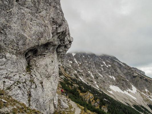 Klettersteig Ybbstaler Alpen : Klettersteig ybbstaler alpen hochkar monsieur peter