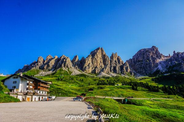 Klettersteig Ybbstaler Alpen : Große cirspitze a m kleine klettersteig