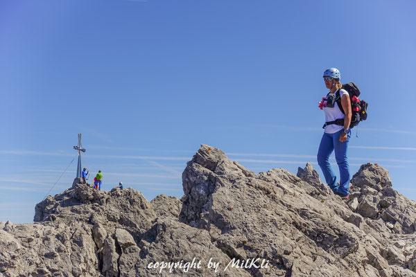 Klettersteig Lienz : Seekofel klettersteig c m lienzer dolomiten