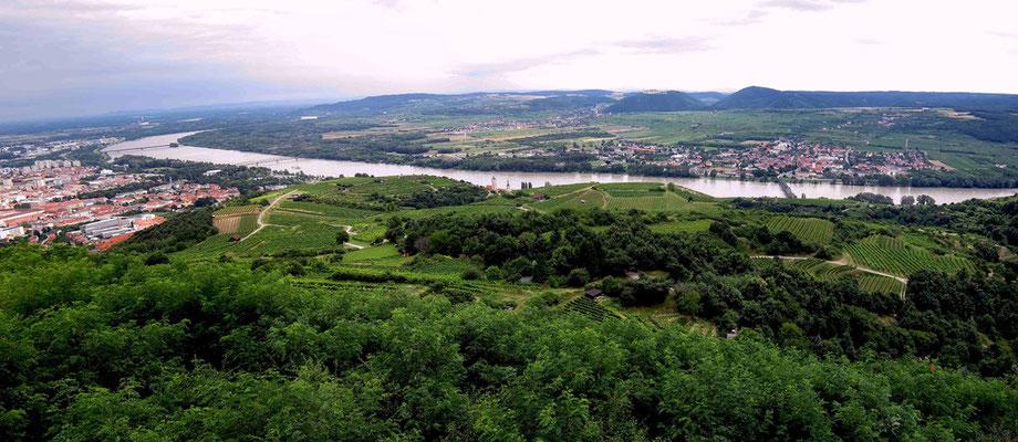 Krems und Mautern an der Donau