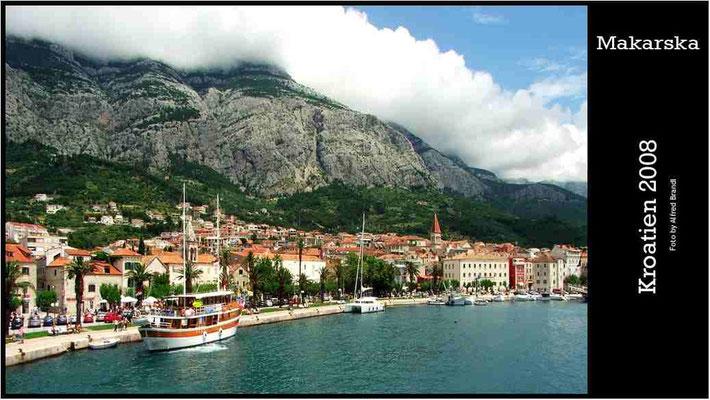 Margska Kroatien