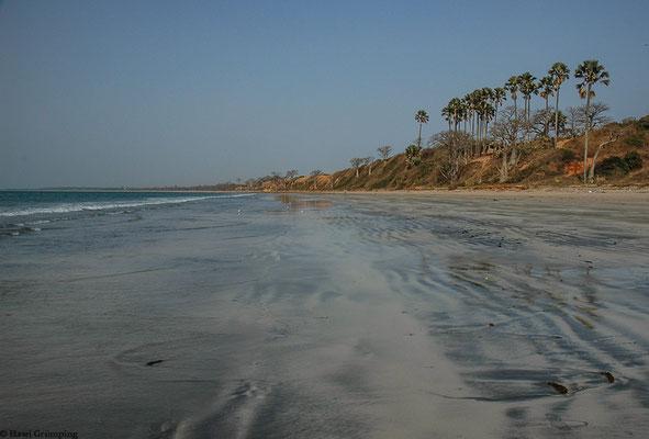 Gambia/Westafrika