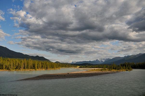 Kanada/Banff NP