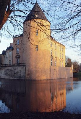 Burg Gemen