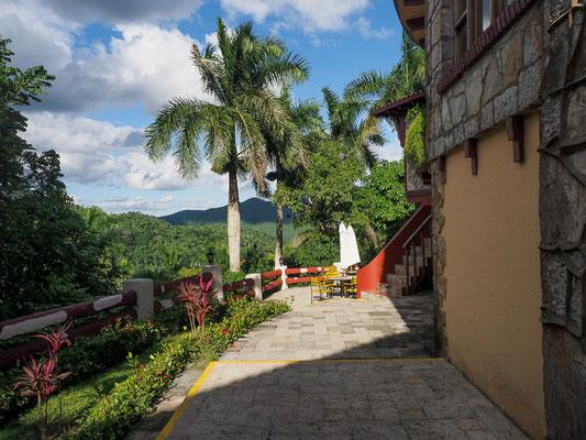 Hotel Castillo en las Nubes