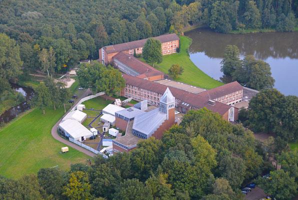 Schönstadt-Au in Gemen