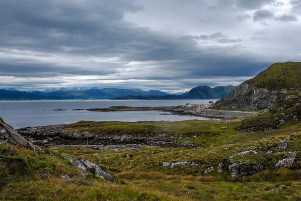 Norwegen, Runde