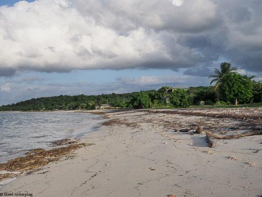 Strand von Guardalavaca