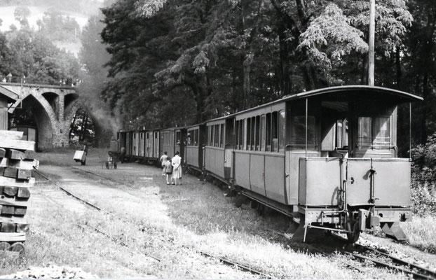 Tarn-067 : Vabre. 27 juin 1953. Cliché Jacques Bazin
