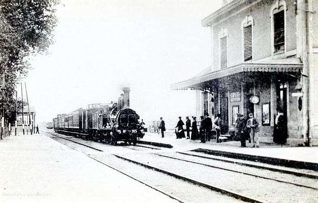 Dompierre-Sept-Fons-001. Locomotive de type 120 n° 915