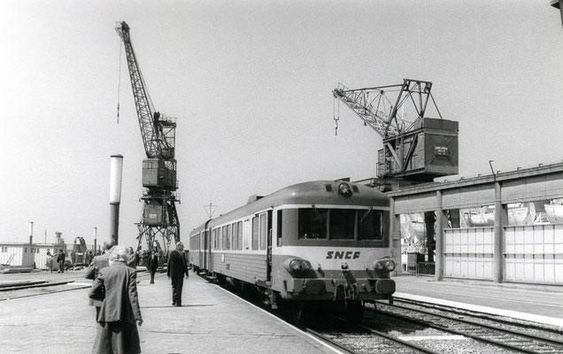 Boulogne-Maritime-027. CLiché Jacques Bazin. 10 mai 1980