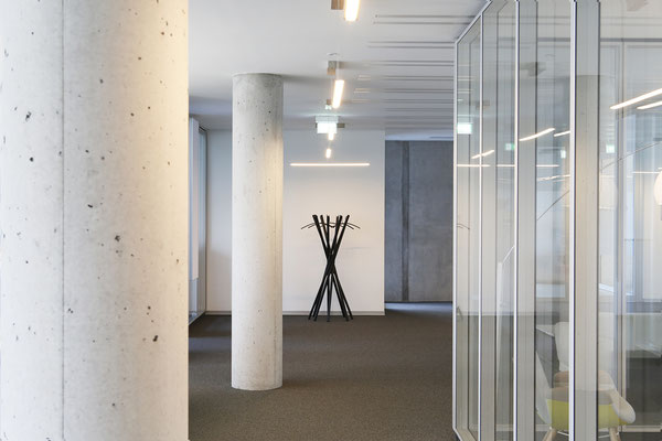 projekte: innenarchitektur freiburg - kerstin balthasar, Innenarchitektur ideen