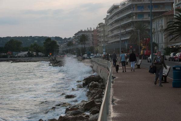 Promenade du Cap, Roquebrune-Cap-Martin