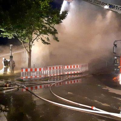 Feuerwehr Zeven
