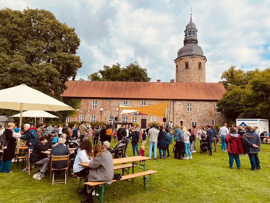 Zevener Stadtpark Veranstaltungen