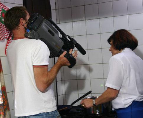 Fernsehen B 3