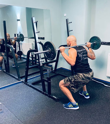 Training für Alle