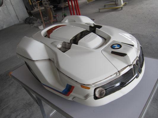 2002er BMW 2016