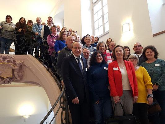 Foto: Ministerium für Wissenschaft, Weiterbildung und Kultur Rheinland-Pfalz