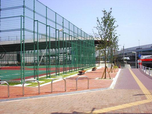 妙法寺スポーツ広場