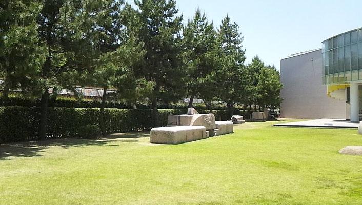 芦屋市立美術館