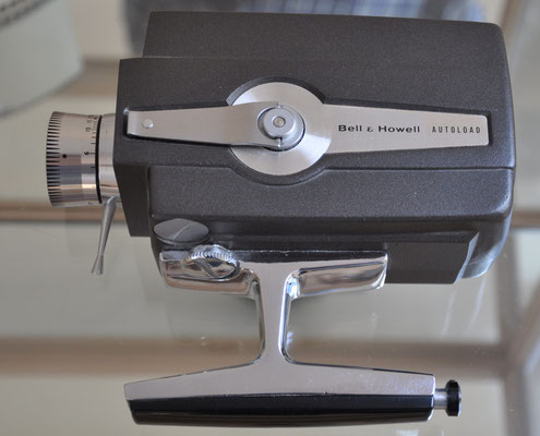 CAMERA BELL & HOWELL AUTOLOAD 311