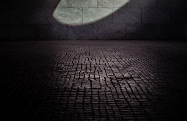 Zeit Licht Raum