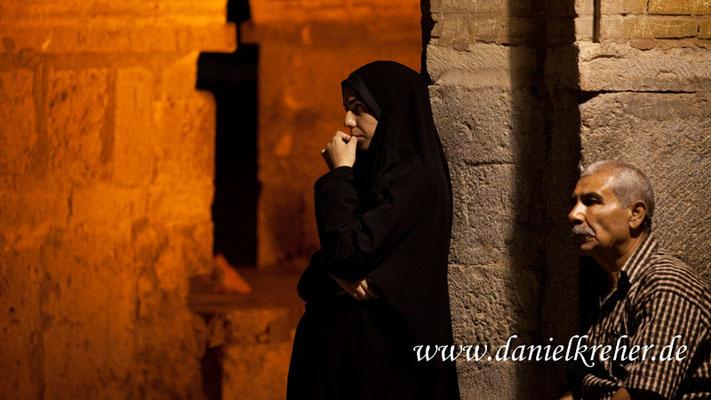 Isfahan / Esfahan