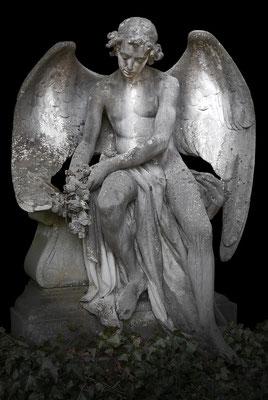 """""""Weinender Engel"""" / verkauft"""