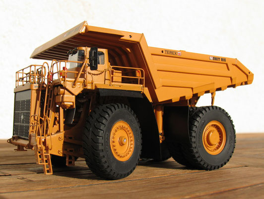 Unit Rig / Terex MT4400 von OHS Models
