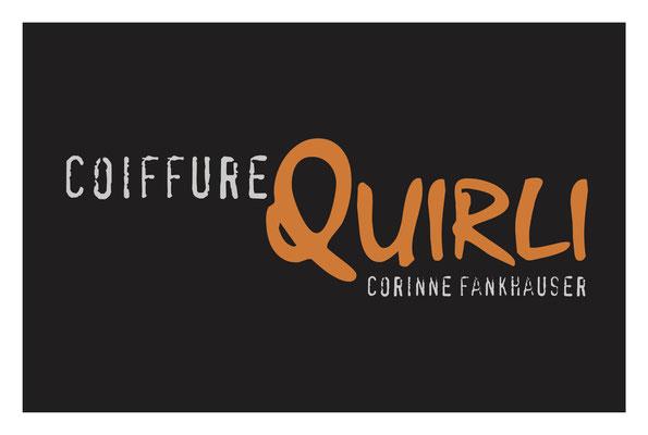 Coiffure Quirli
