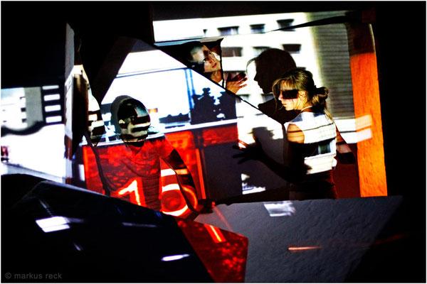 """PARCIVAL XX XI"" (Company urbanReflects) - Probedokumentation"