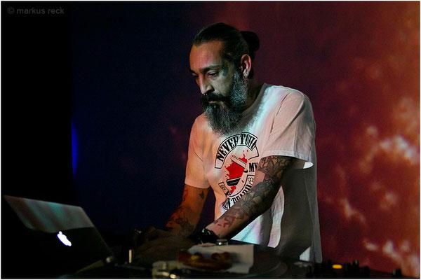 DJ im Kosmos, Berlin