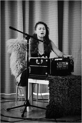 FlorAmor / Aleksandra Piela - MANTRA TRIBE - HeartbeatFestival