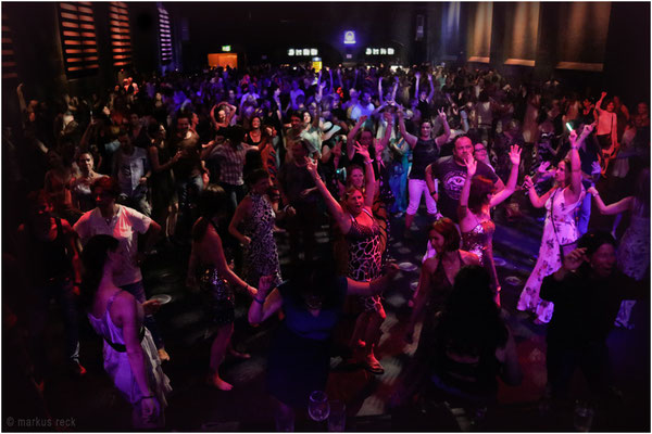 Die MEGA-PARTY des Jahres: FUCKED-UP in München
