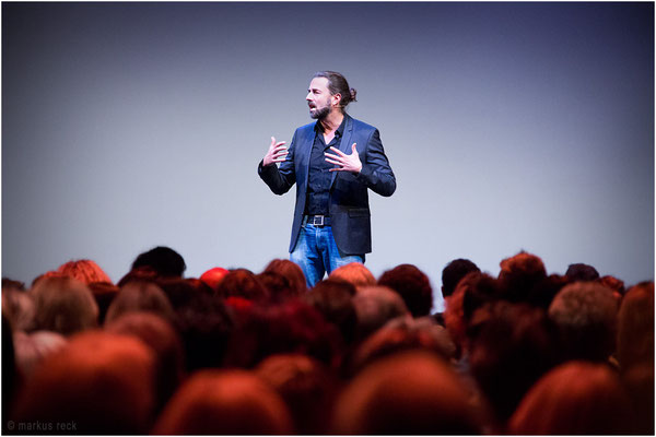 VEIT on stage in Berlin
