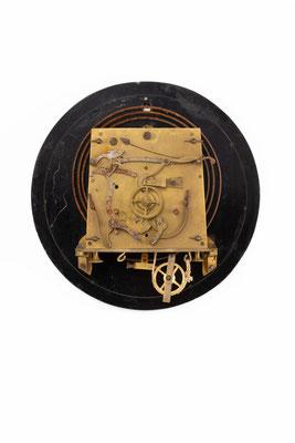 Regulator Uhrwerk mit Zifferblatt, Furderer, Jaegler & Cie, Strasbourg, ohne Zifferblatt