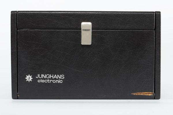 Junghans elektronic Astro-Chron, Geschenkkassette 1967