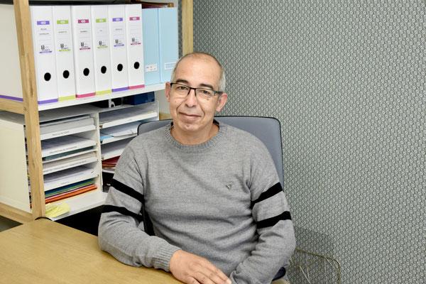 Driss Benmansour